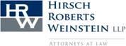 Hirsch Roberts Weinstein