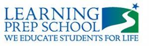 Learning Prep logo