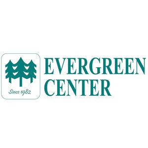 Evergreen Center Logo