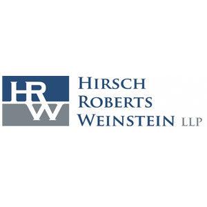 Hirsch Roberts Weinstein LLC Logo