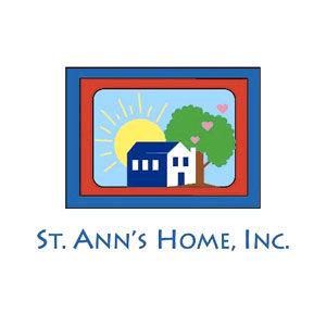 St. Ann's Home, Inc. Logo
