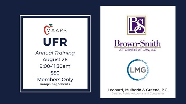 UFR-training